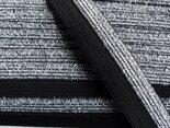 omvouwelastiek-16-cm-breed-met-glitterband-aan-één-kant-zwart