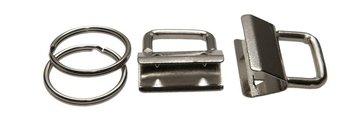 sleutelhanger- en lintklemmen