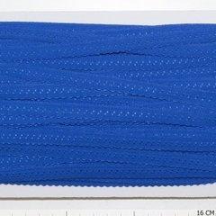 omvouwelastiek=elastisch biaisband, effen