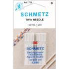 Schmetz universal twin 2,5/80