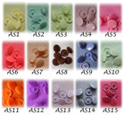 Kleurenkaart snaps A-kleuren