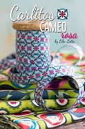 Carlitos CAMEO roze, sierbandje