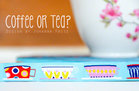 Coffee or Tea? , sierbandje