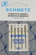 Schmetz stretch 75/11