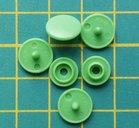 kleine snaps groen MAT /B14M16