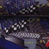 Fiete: softshell: geweldig stoere softshell met raceauto's_