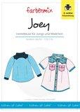 JOEY, overhemdblouse_
