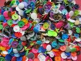 kleurenpakket maat 20/100 stuks, ongesorteerd_
