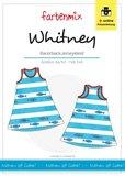 Whitney, tricotjurkje_