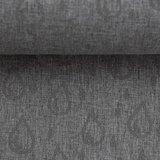 Pondero = reflecterende softshell: druppels op grijs_
