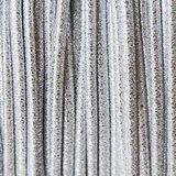 koordelastiek zilver lurex 3mm _