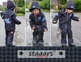 STAAARS Naono-softshell van Farbenmix_
