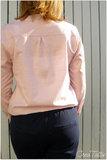 Lady Cassidy, blouse voor dames in de maten 32 t-m 46 _