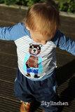 ZOE, heel fijn raglan T-shirt, vernieuwd! introductiekorting_