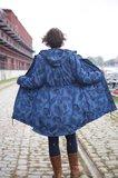 Lady Neve, patroon van een parka van MiaLuna _