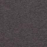Eike melange: zacht-geruwde wintertricot grijs met stretch_