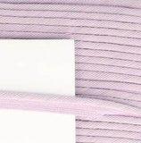 paspelband oud lila met gedraaid koord 4mm dik _