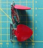 bretelclip hartje voor band 25 mm _