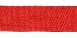 biesband 22 mm rood