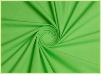 siliconpoplin (chintz)  lentegroen