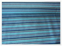 HILCO campan KIM blauwe streep