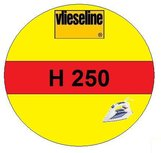 Freudenberg vlieseline H250 zwart 90 cm breed