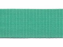 tassenband 3 cm breed, mint