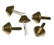 tasvoetjes bronskleurig 15mm
