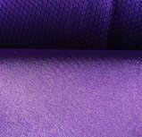 Borax = dunne softshell paars: wind-, waterdicht en ademend!
