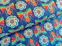 Beetle Jewels tricot naar een ontwerp van Jolijou