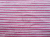 HILCO campan licht roze/roze gestreept