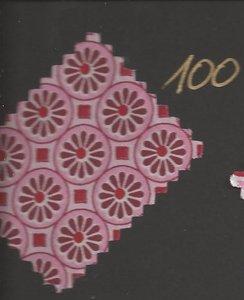 Hilco Hildeserie 100/ fat quarter