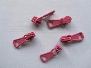 runnertje donkerder roze 4mm