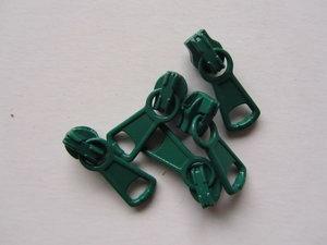runnertje groen 4mm