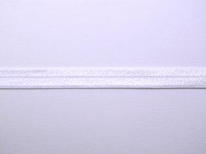 omvouwelastiek wit