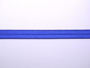 omvouwelastiek blauw