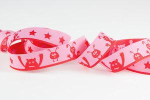 BestFriends, roze/rood sierbandje