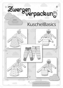 Zwergenverpackung: zachte knuffelbasics
