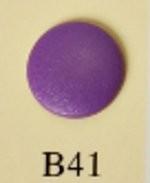 snaps violet mat / B41M20