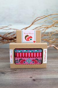 Designer collectie van Jolijou Harvest Blossom Pink