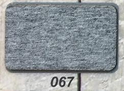 3 meter tricot biaisband grijs gemêleerd