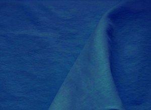 taslan jassenstof jeansblauw