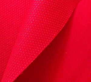 Borax = dunne softshell rood: wind-, waterdicht en ademend!