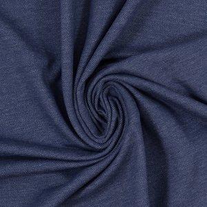 Austin: jeanstricot donkerblauw