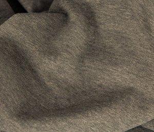 Eike: wintertricot grijs gemeleerd van Swafing