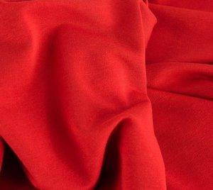 Heike: fijne boordstof  rood (foto is van bijpassende Eike)