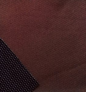 Dunne softshell bruin: wind-, waterdicht en ademend!