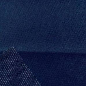 Dunne softshell diepdonkerblauw/marine: wind-, waterdicht en ademend! Is besteld, verwacht eind maart