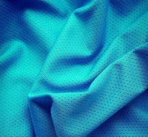 sporttricot high-tech mesh: turquoise