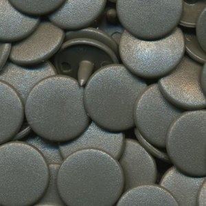 kleine snaps askleur/grijzig MAT /B60M16